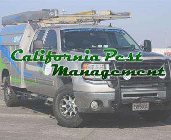 California Pest Management
