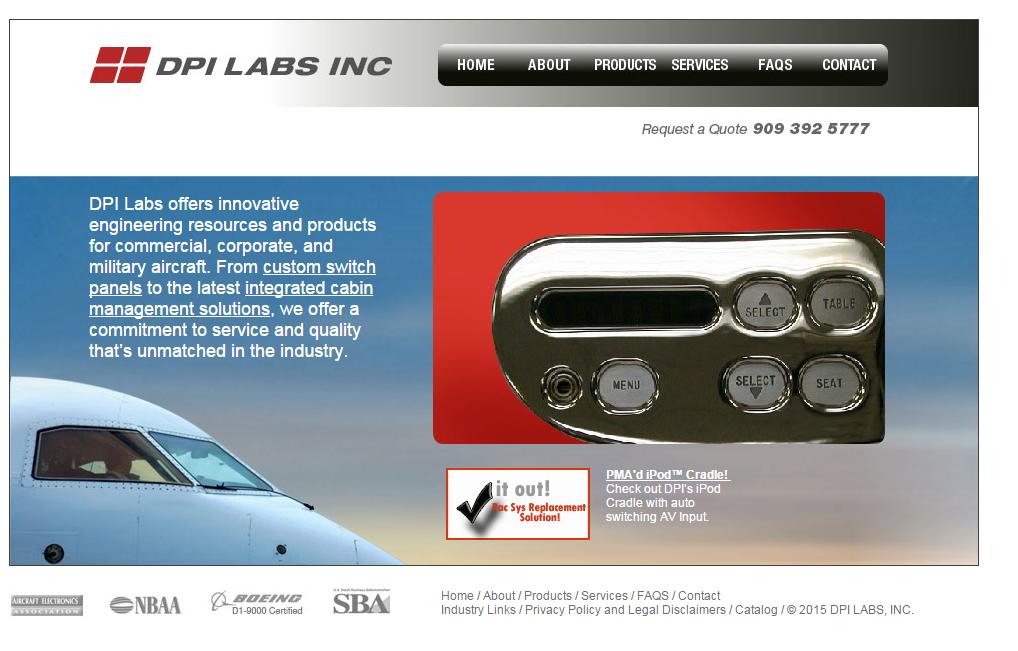 DPI Labs, Inc.